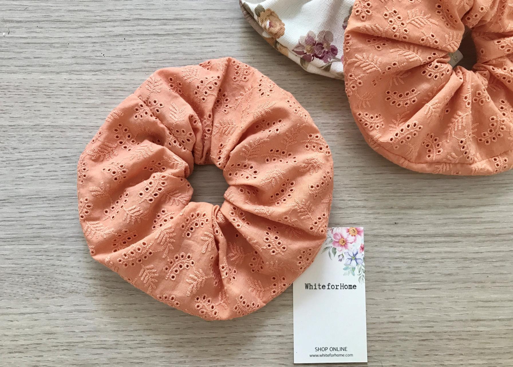 Scrunchies / Σανγκουίνι