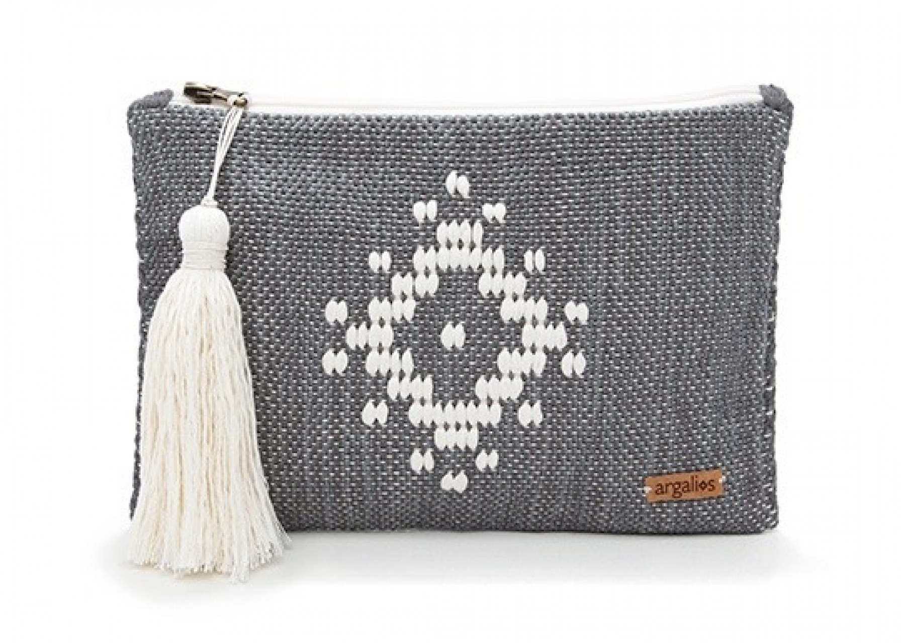 Argalios clutch / Grey