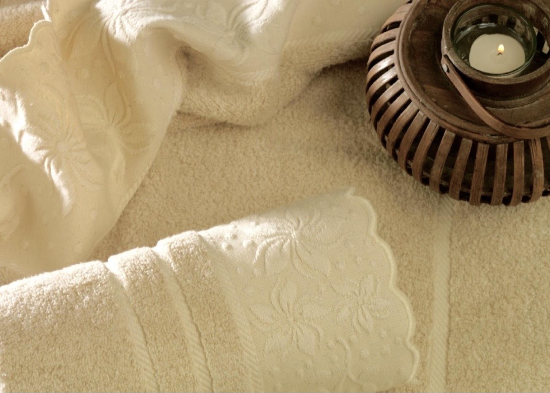 Πετσέτες μπάνιου / Λινή