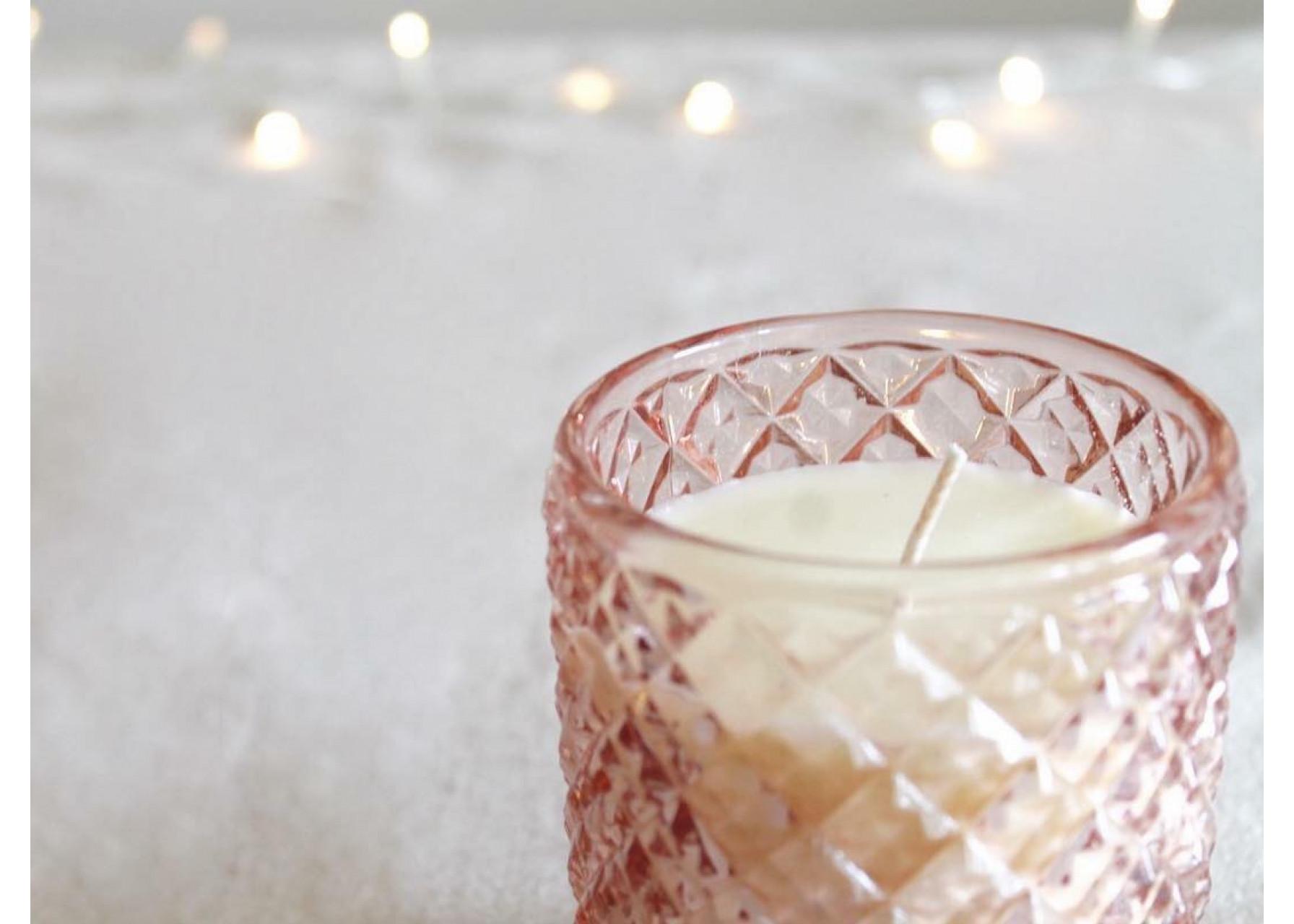 Κερί σόγιας ΧL / Sweet winter