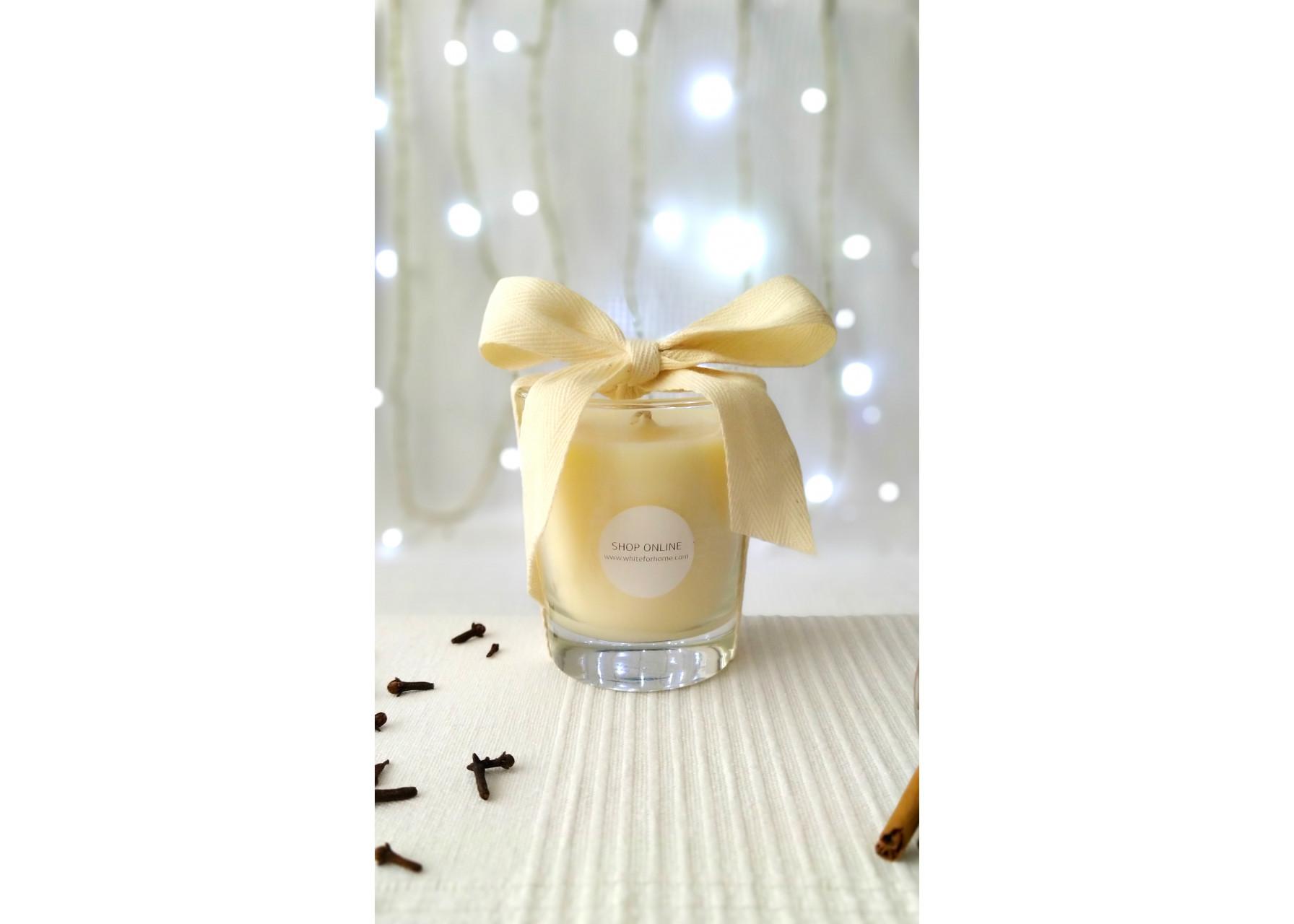 Κερί σόγιας / Christmas powder