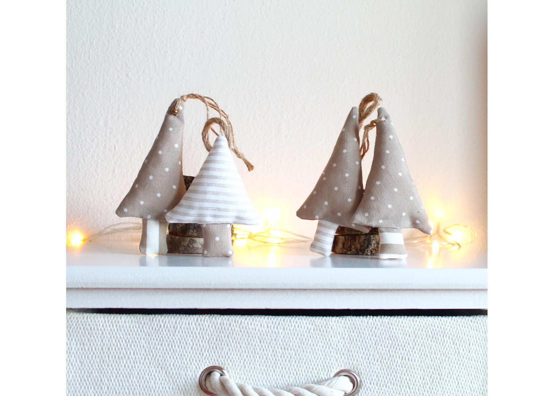 Σετ χριστουγεννιάτικα στολίδια