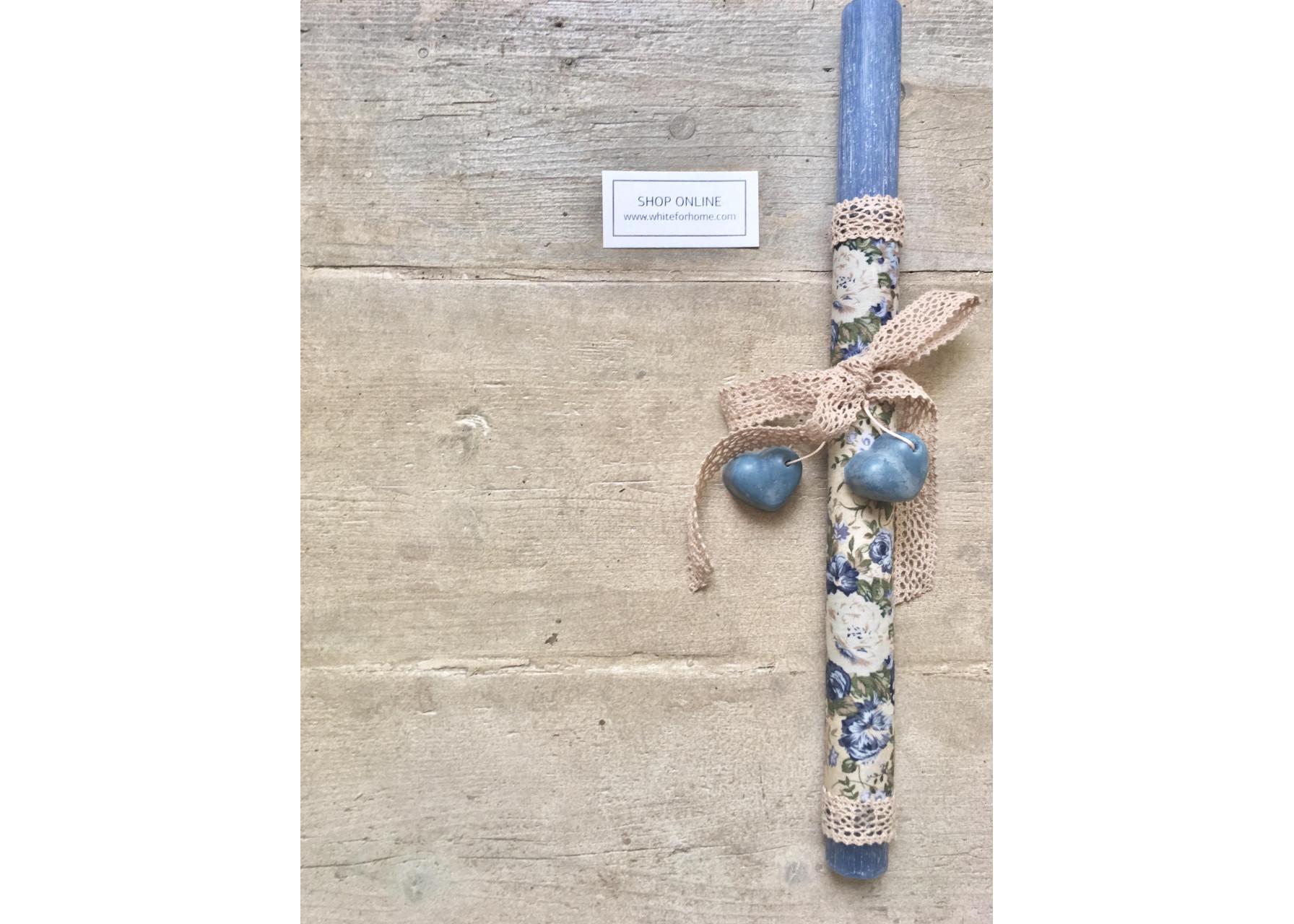 Πασχαλινή λαμπάδα / Jasmine