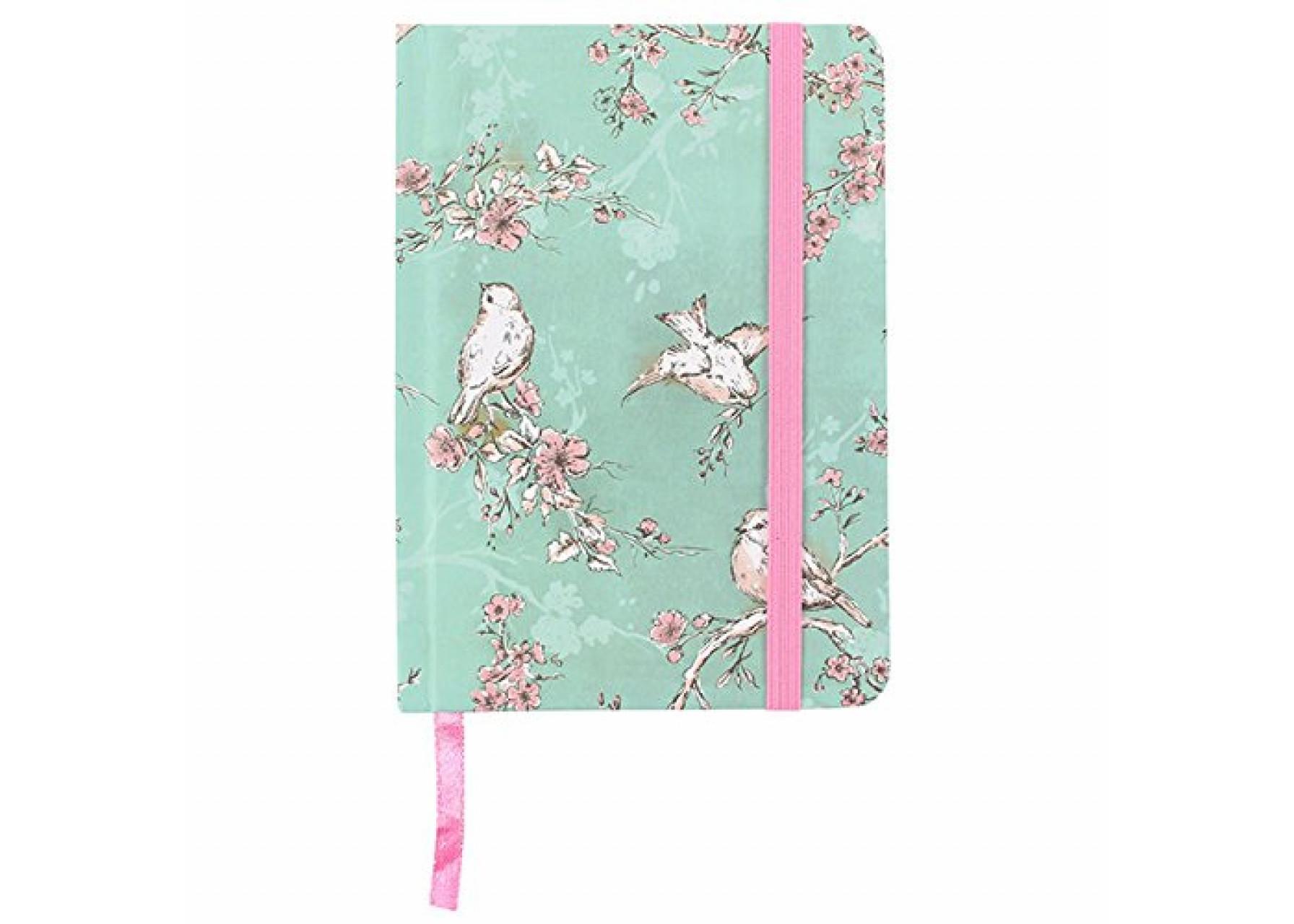 Σημειωματάριο πουλιά