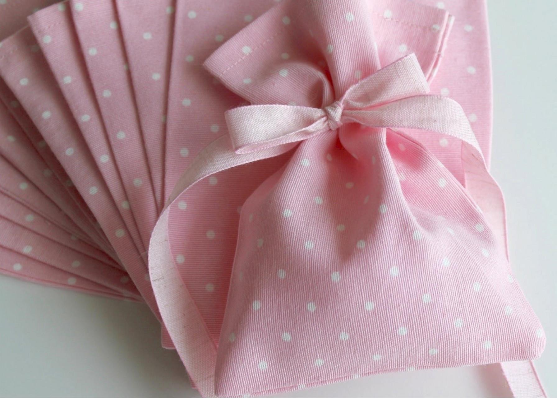 Πουγκιά / Πουά ροζ